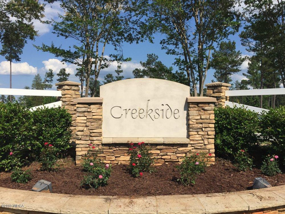 206 Creekside Trail, Forsyth, GA 31029