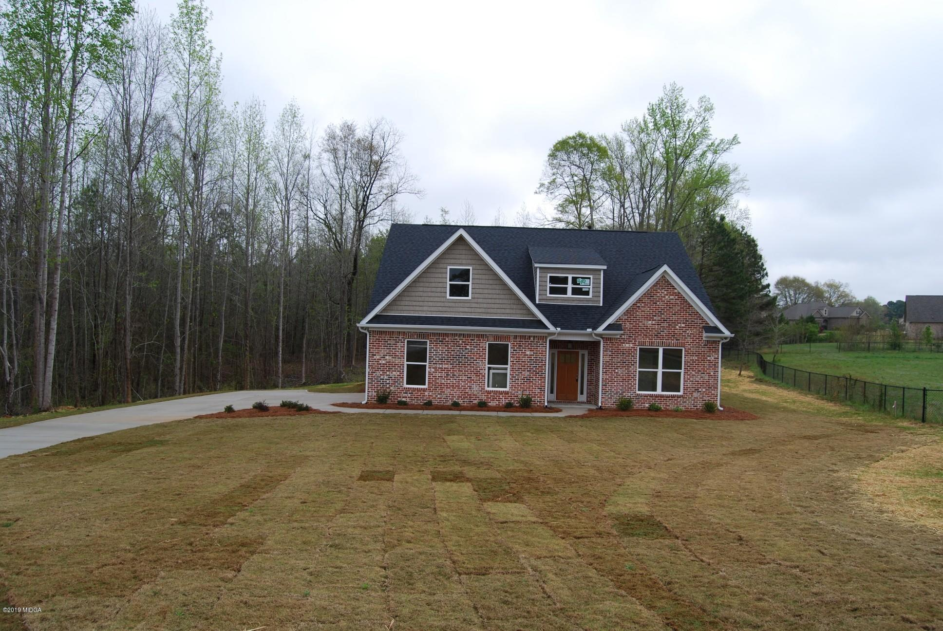 113 Sunspire Lane, Milner, GA 30257