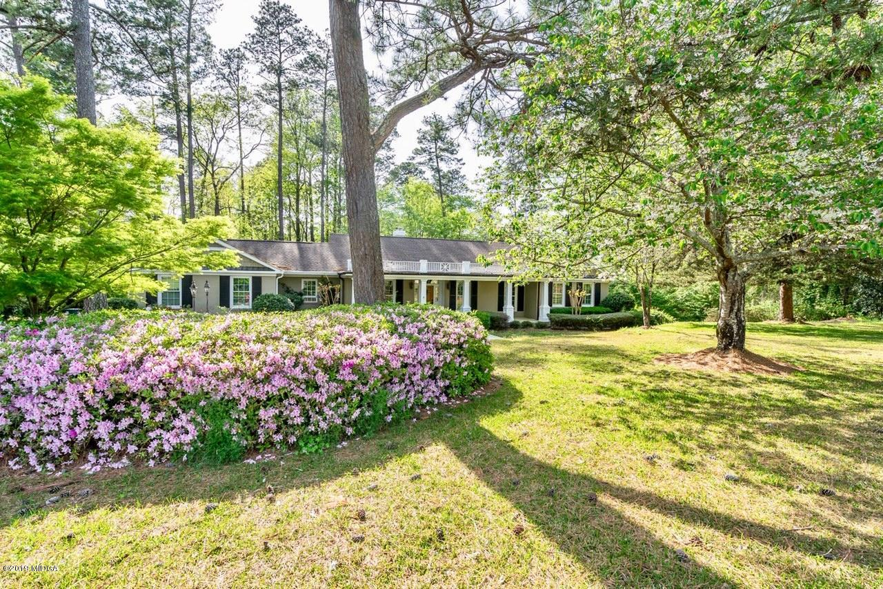 4546 Old Club Road, Macon, GA 31210