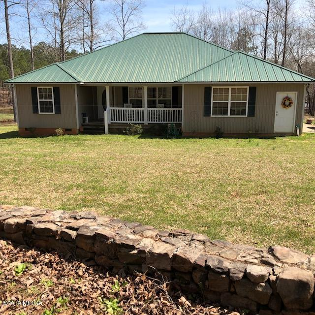 148 Childs Road, Roberta, GA 31078