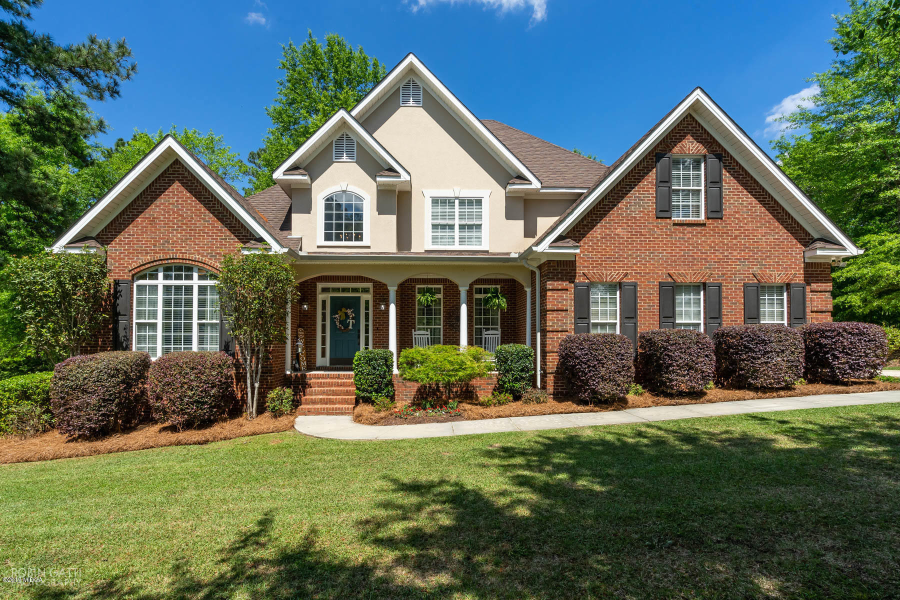 150 McClain Circle, Macon, GA
