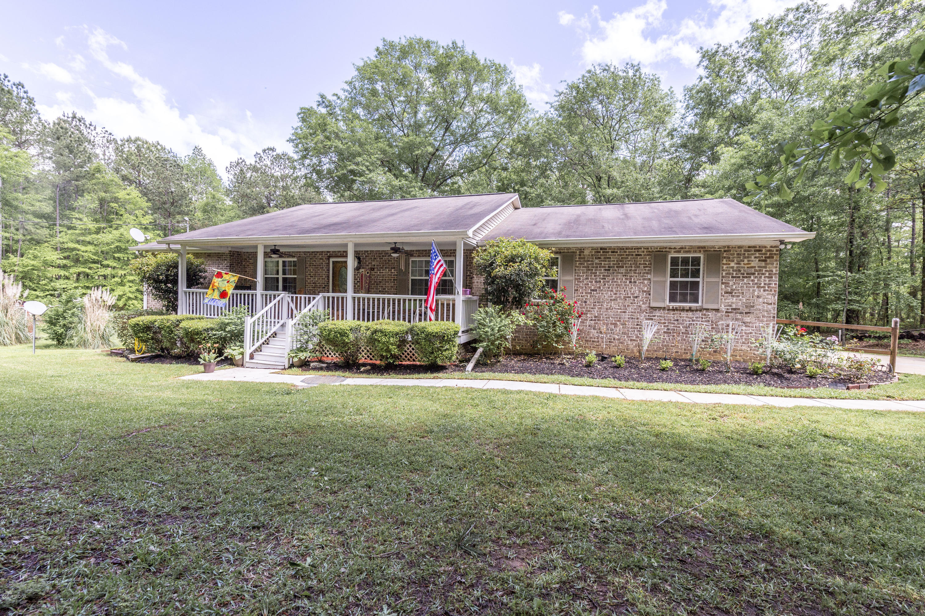 349 Christian Road, Juliette, GA 31046