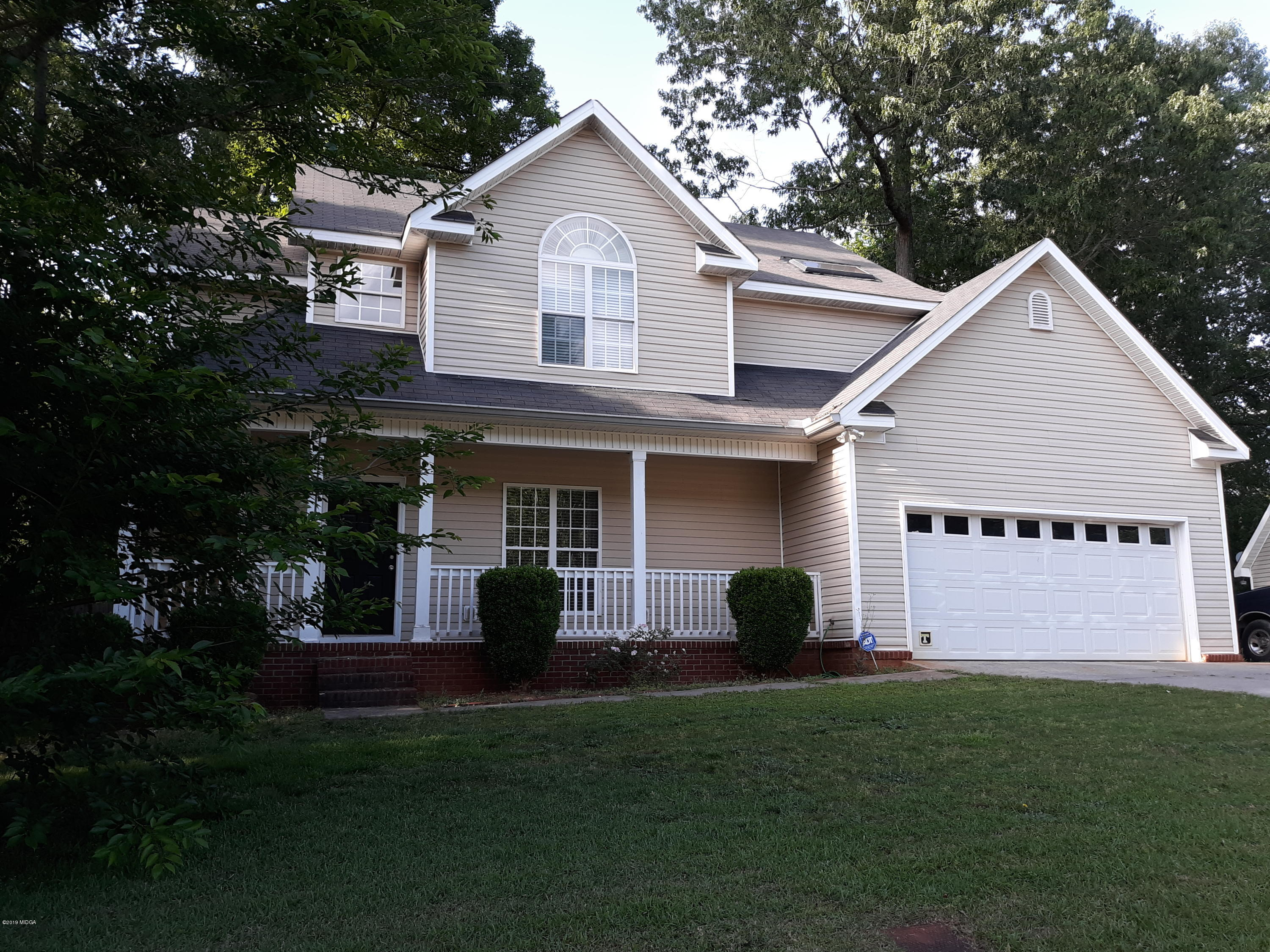 213 West Springs Drive Drive, Macon, GA 31220