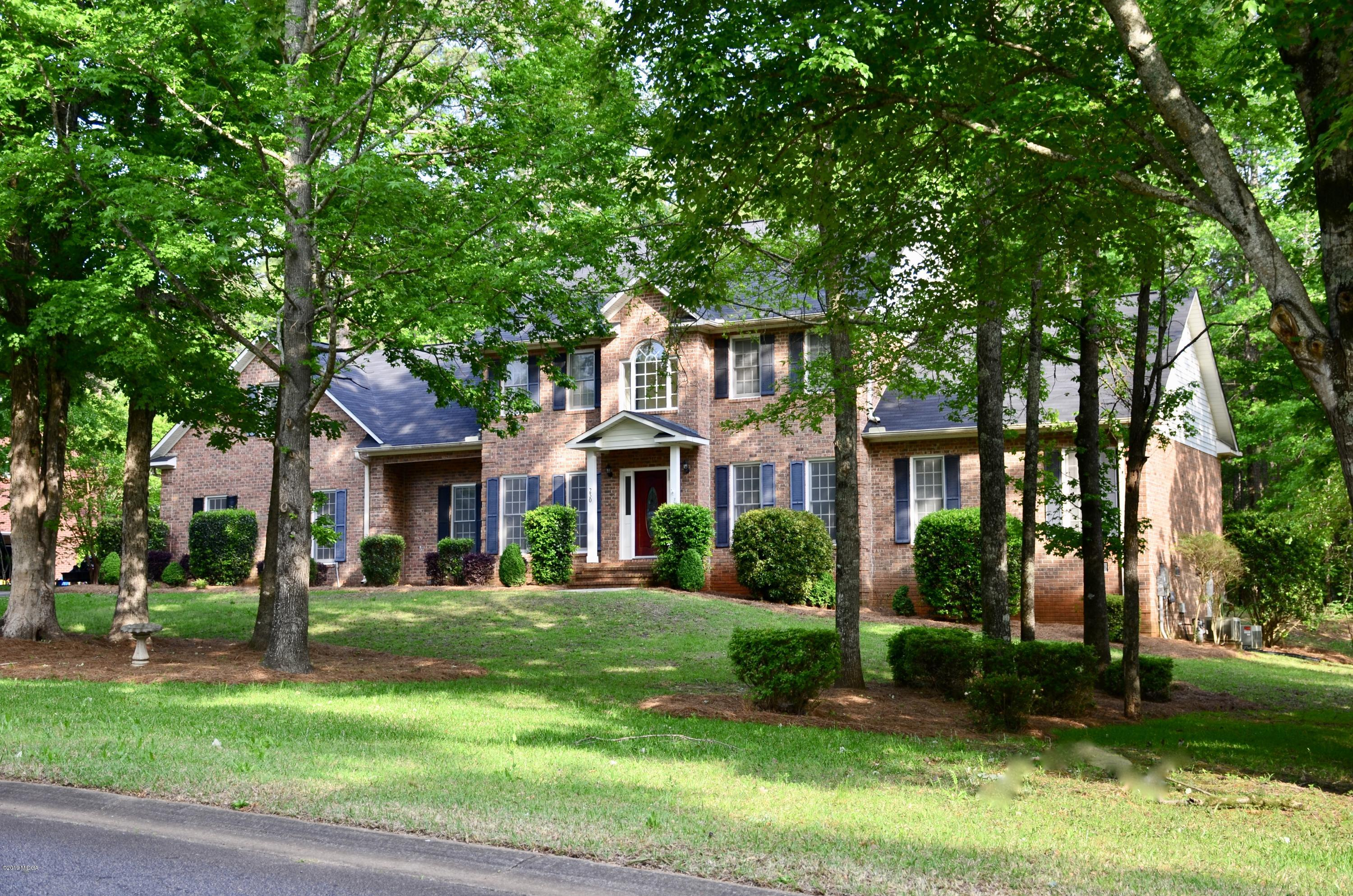 230 Pebblebrook Lane, Macon, GA