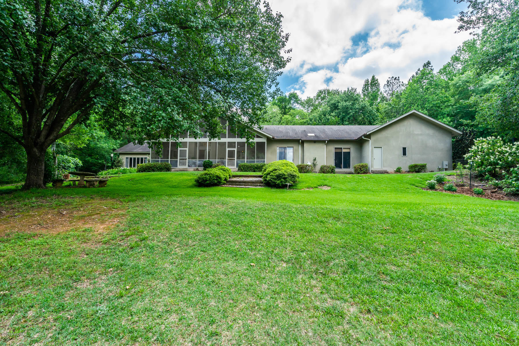 341 R L Wheeler Road, Macon, GA 31211