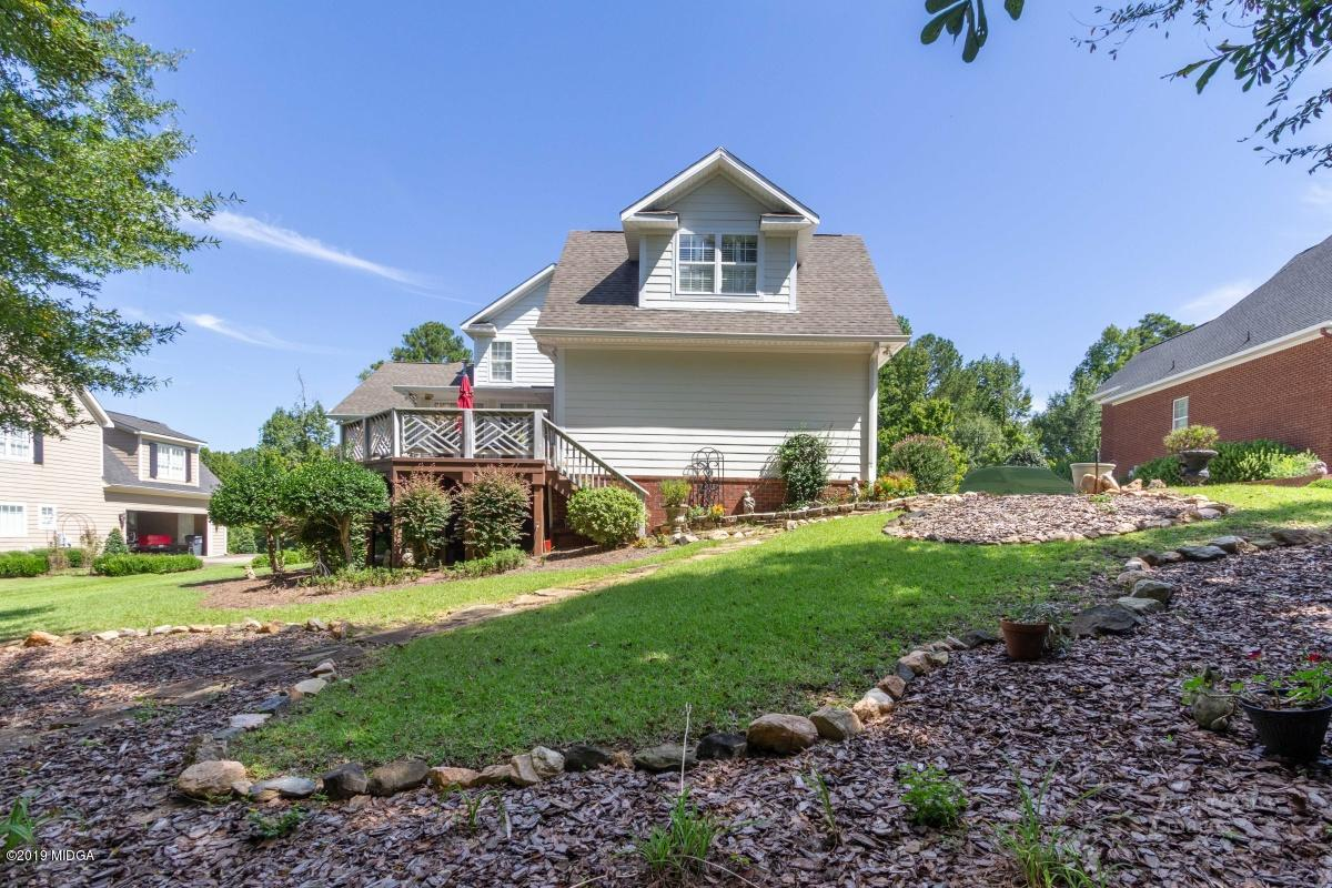 518 Waverly Park Drive, Macon, GA 31210