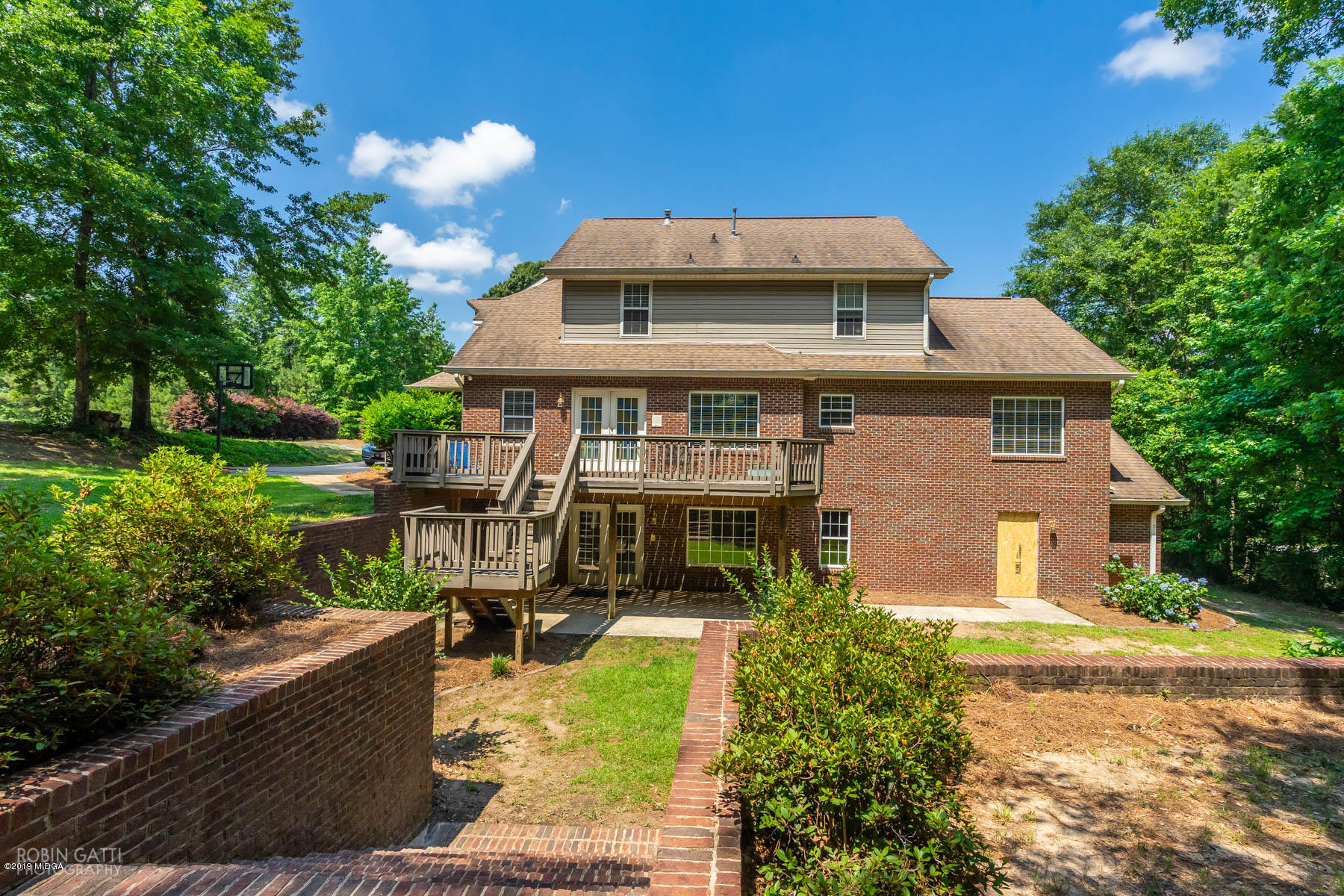 123 Oakview Club Drive, Macon, GA 31216