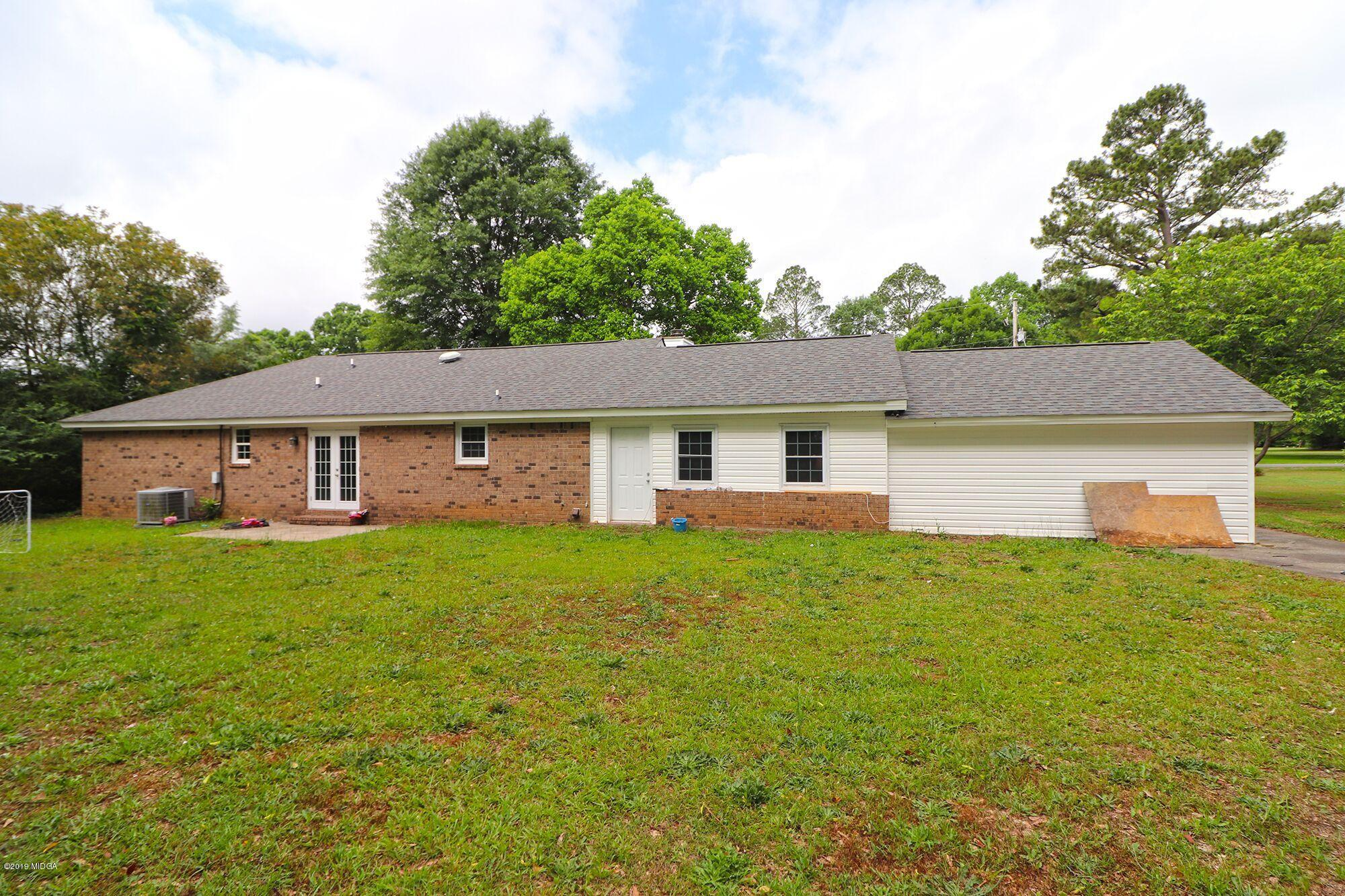 4202 Cyndy Jo Circle, Macon, GA 31216