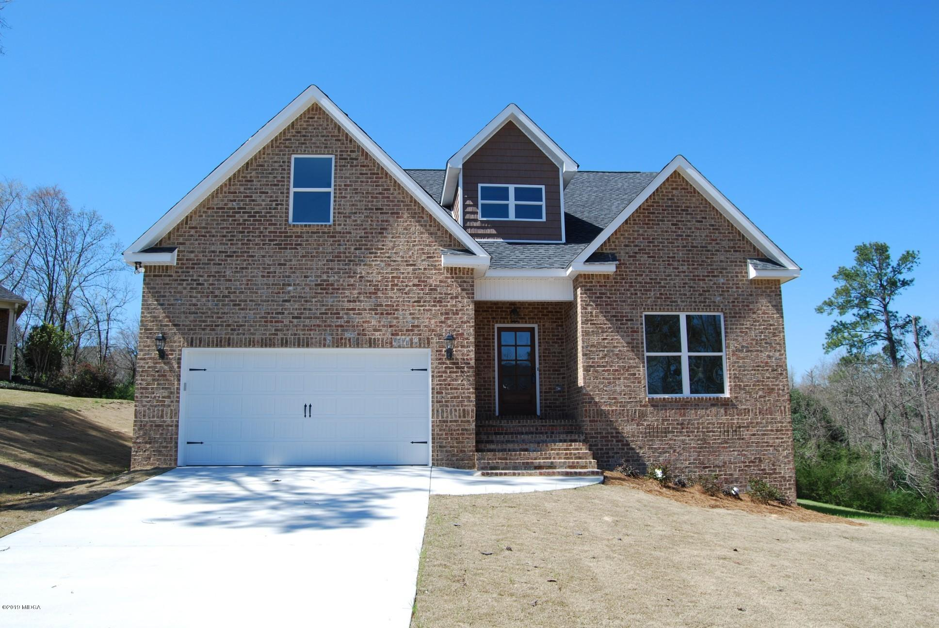 615 St Ives Place, Macon, GA 31204