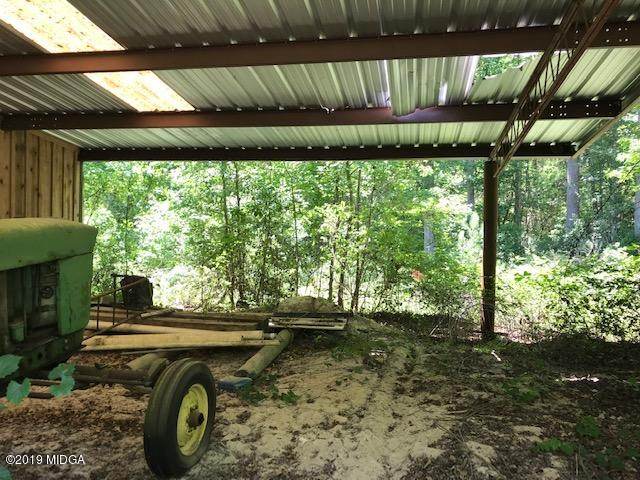 3772 Hamburg State Park Road, Warthen, GA 31094