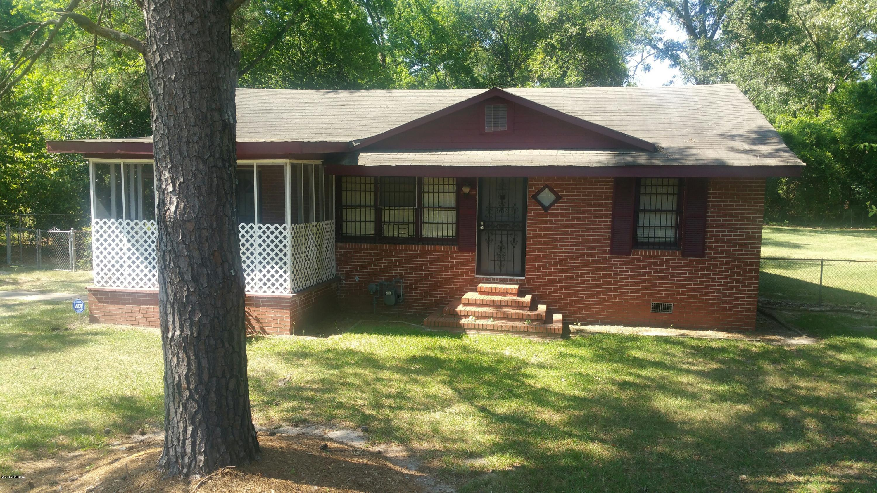 3616 Jeffersonville Road, Macon, GA 31211