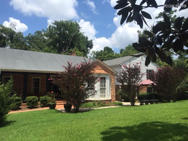 537 Forest Hill Road, Macon, GA 31210