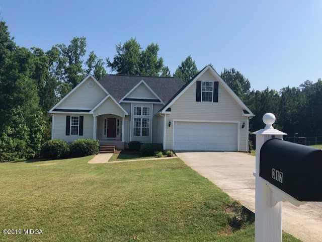 317 Richwood Court Macon GA