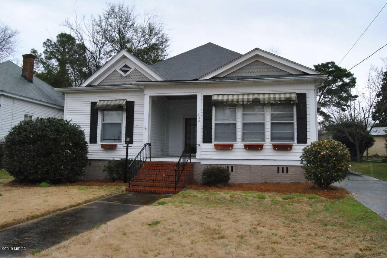 139 Stonewall Place Place Macon GA