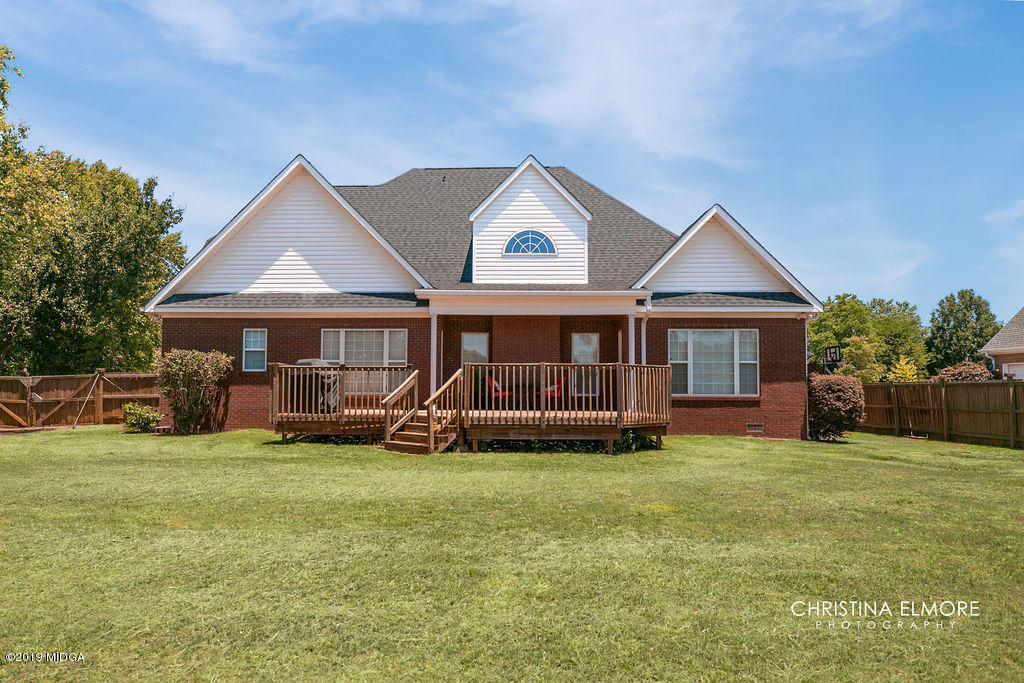 205 Westward Point, Kathleen, GA 31047