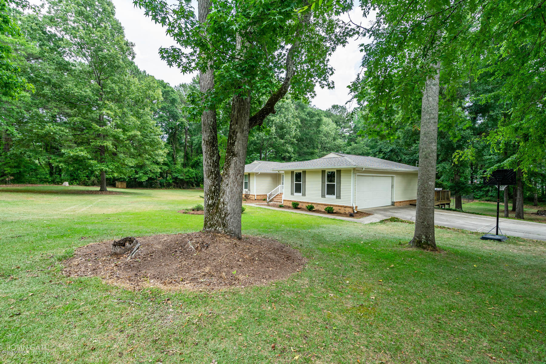 116 Deer Run Drive, Macon, GA 31220