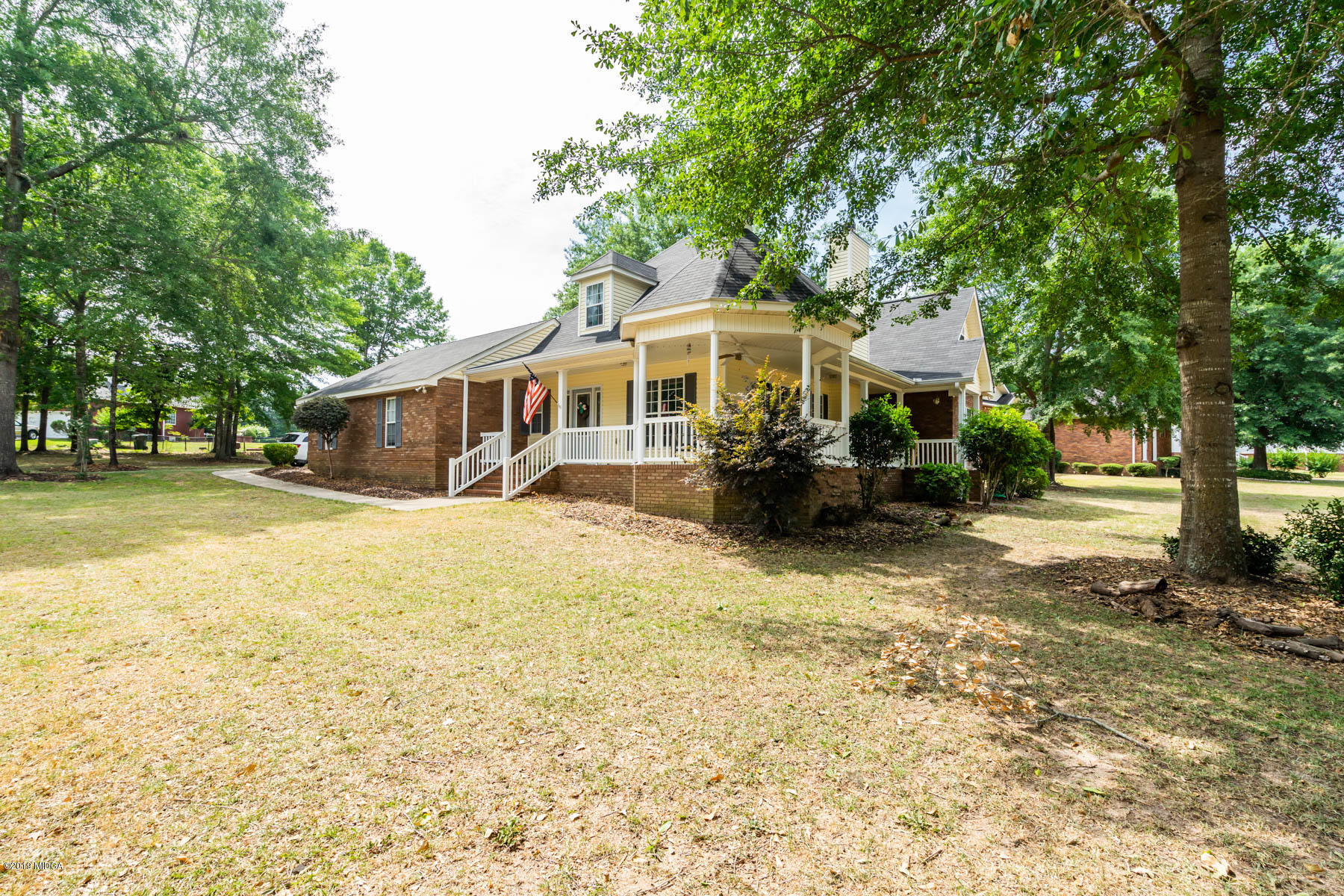 120 Hidden Creek Circle, Lizella, GA 31052