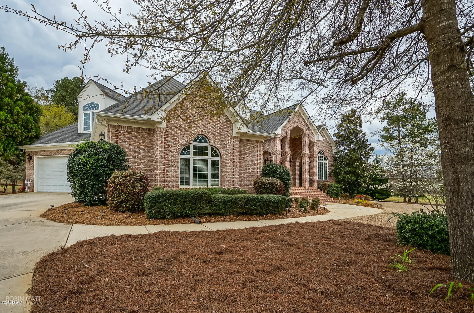 111 River Overlook , Forsyth, GA 31029