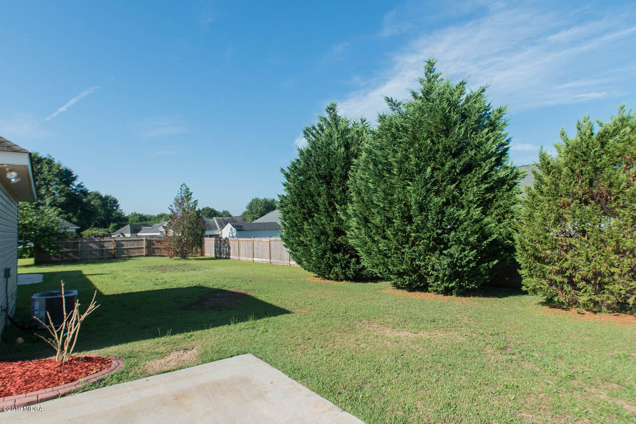 140 Crystal Ridge Circle, Byron, GA 31008