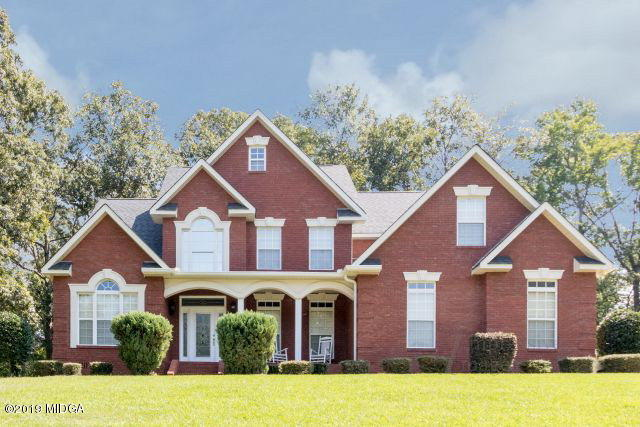 120 Golden Oak Drive, Macon, GA