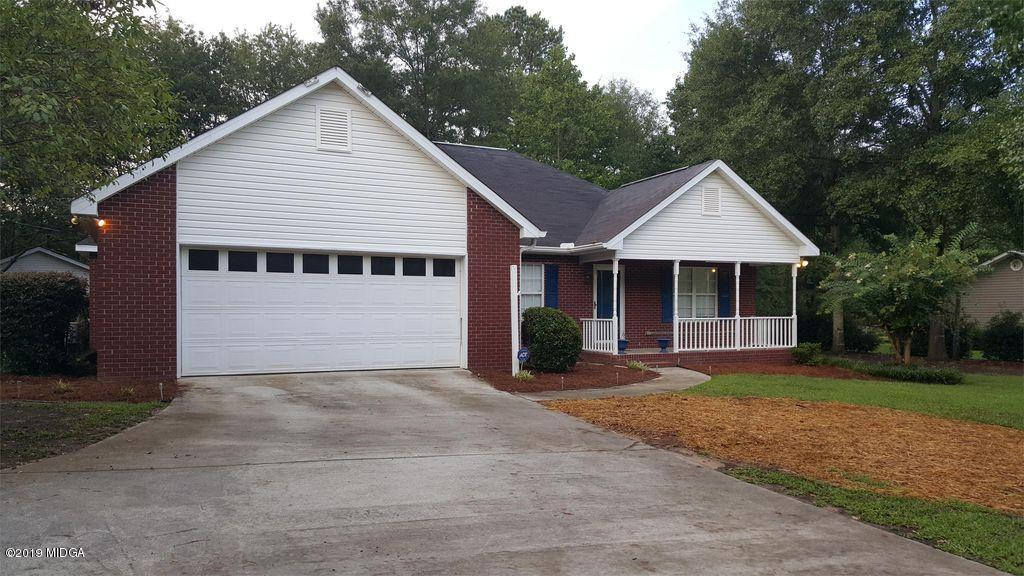 4419 Jones Road, Macon, GA 31216