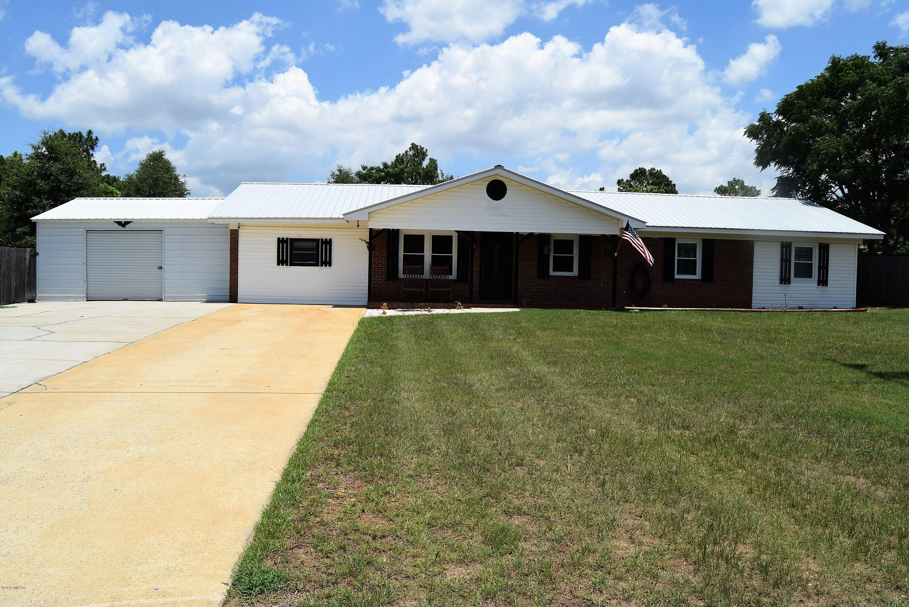 73 Old Lower River Road Hawkinsville GA