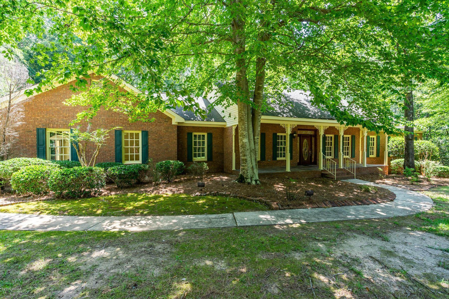 Swell 170 Weatherby Drive Macon Ga For Sale Fickling Company Beutiful Home Inspiration Ponolprimenicaraguapropertycom