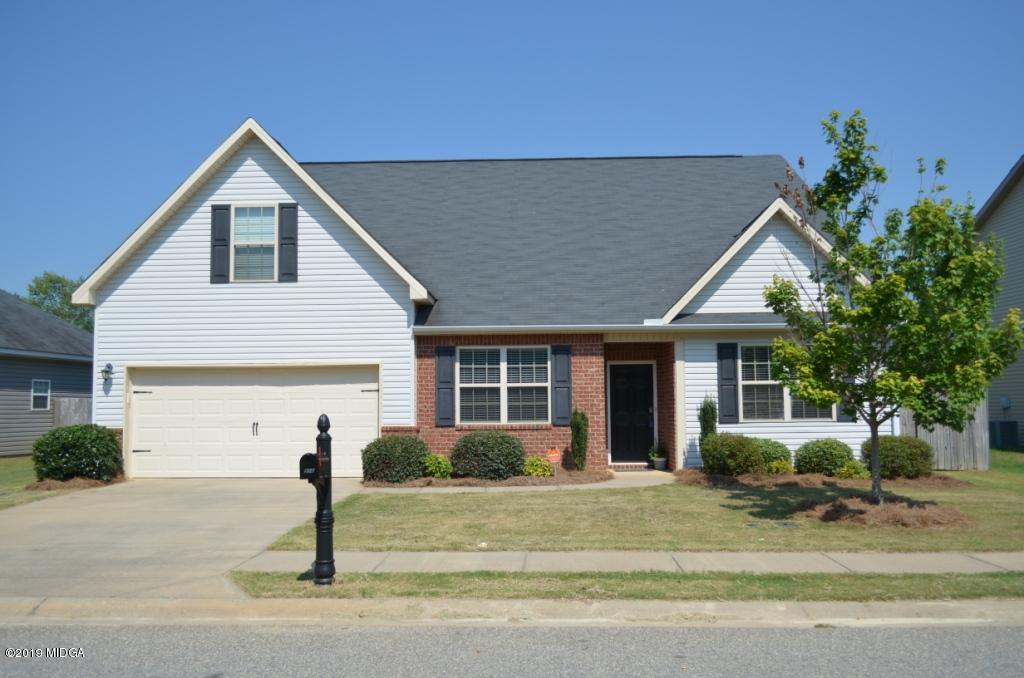 316 Flowing Meadows Drive, Kathleen, GA 31047
