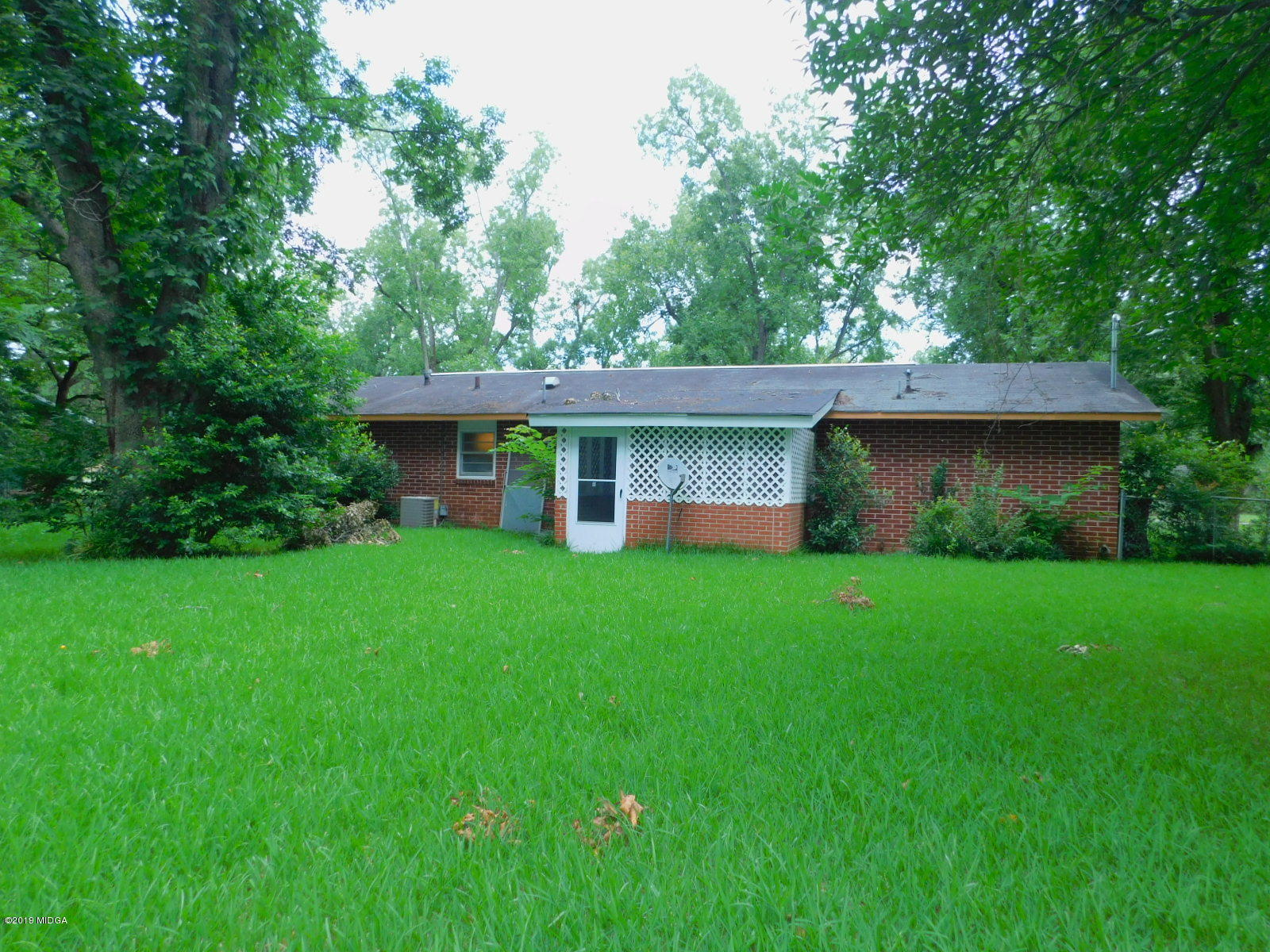 407 Wilson Lane, Fort Valley, GA 31030