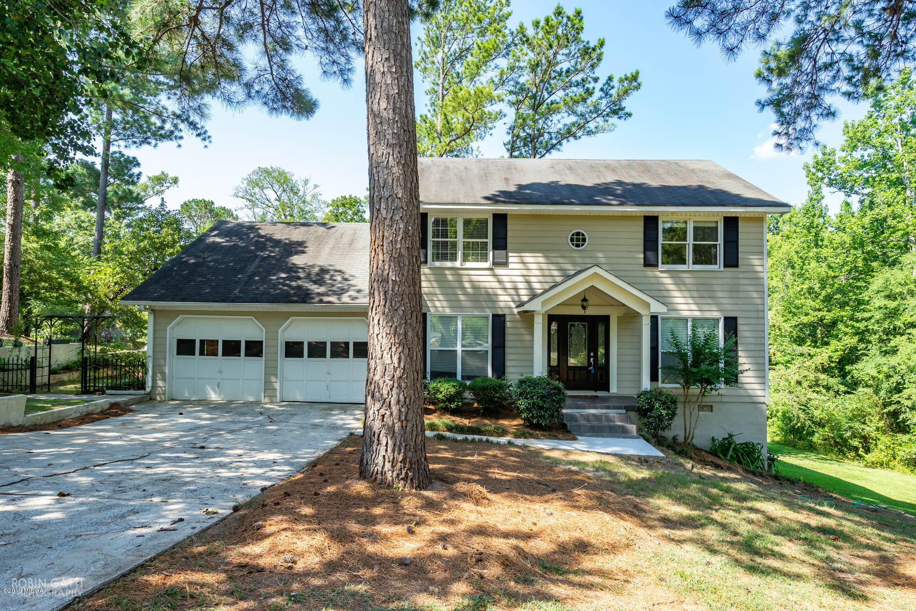 150 River Forest Drive, Macon, GA