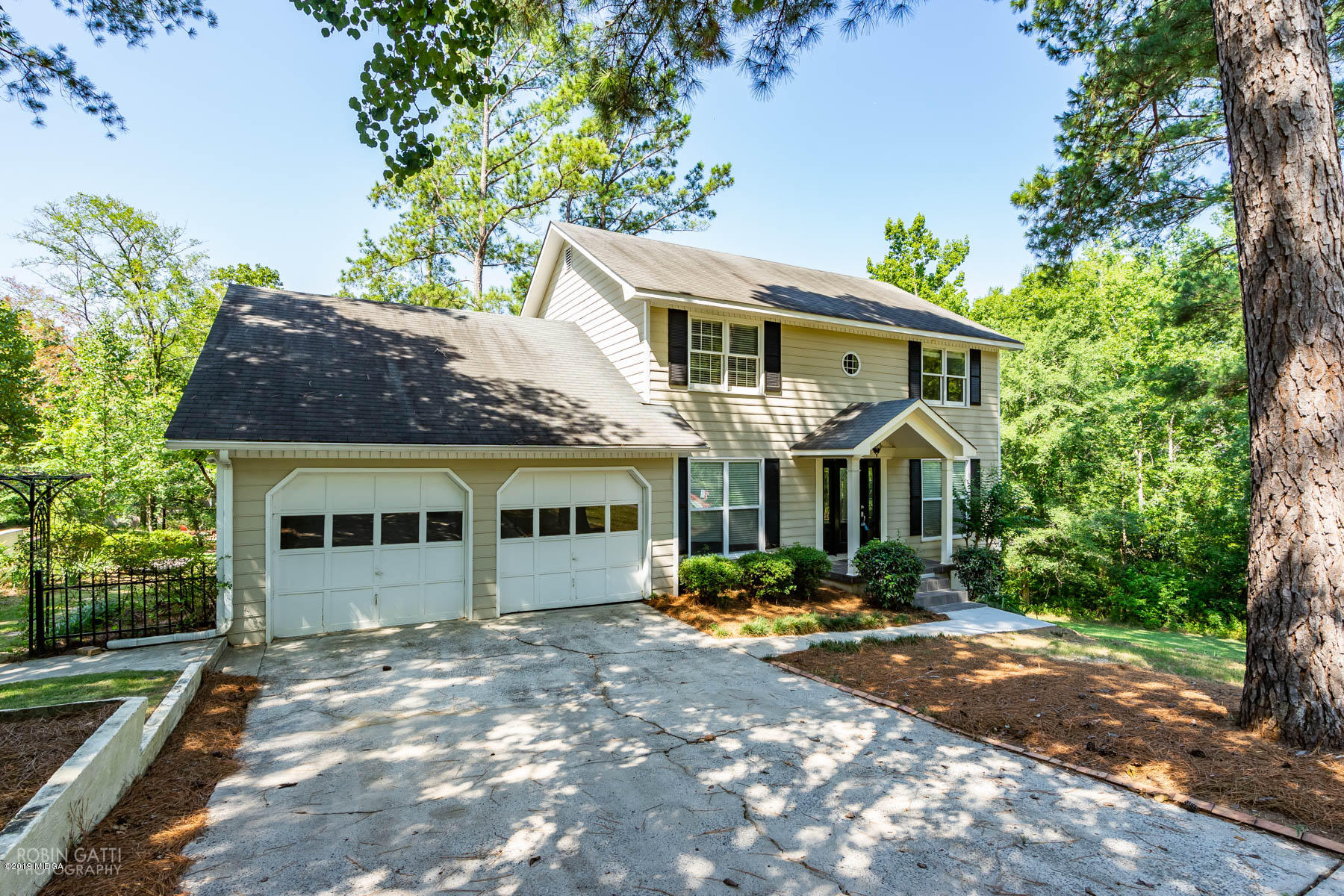 150 River Forest Drive, Macon, GA 31211