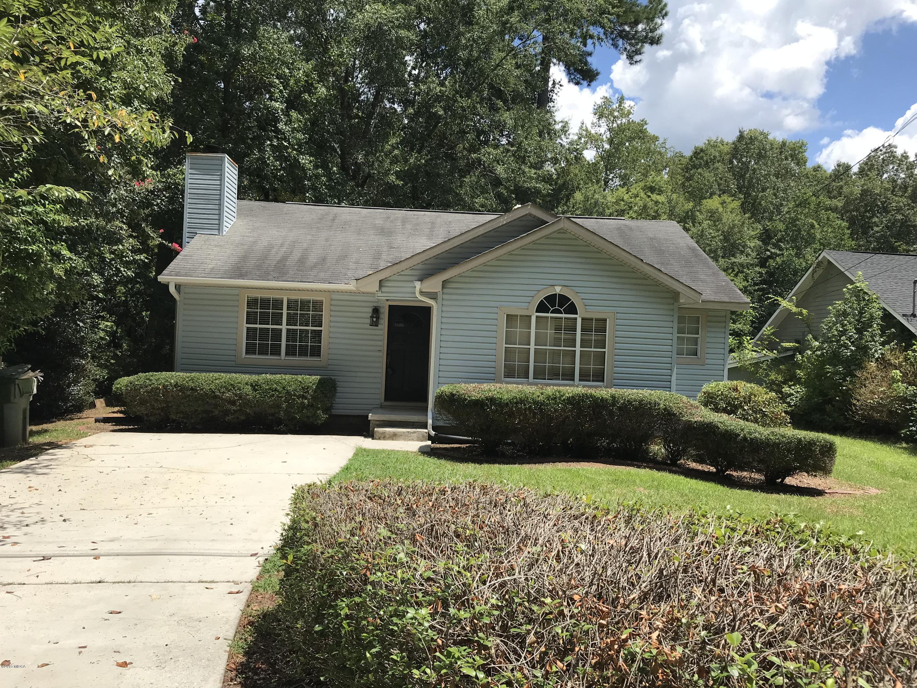 1156 Sandy Beach Drive, Macon, GA