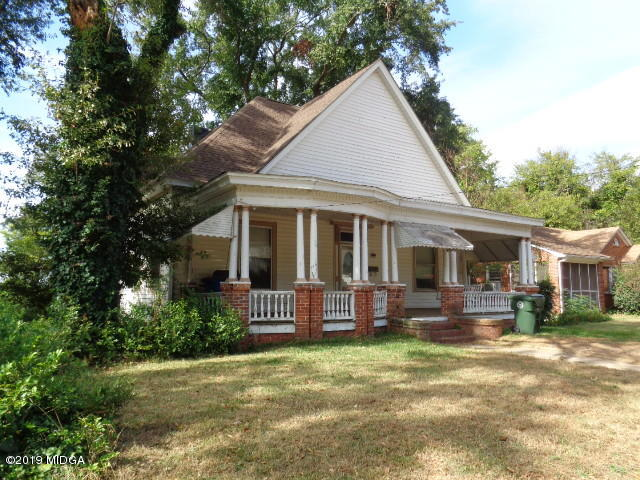 856 Laurel Avenue, Macon, GA 31211