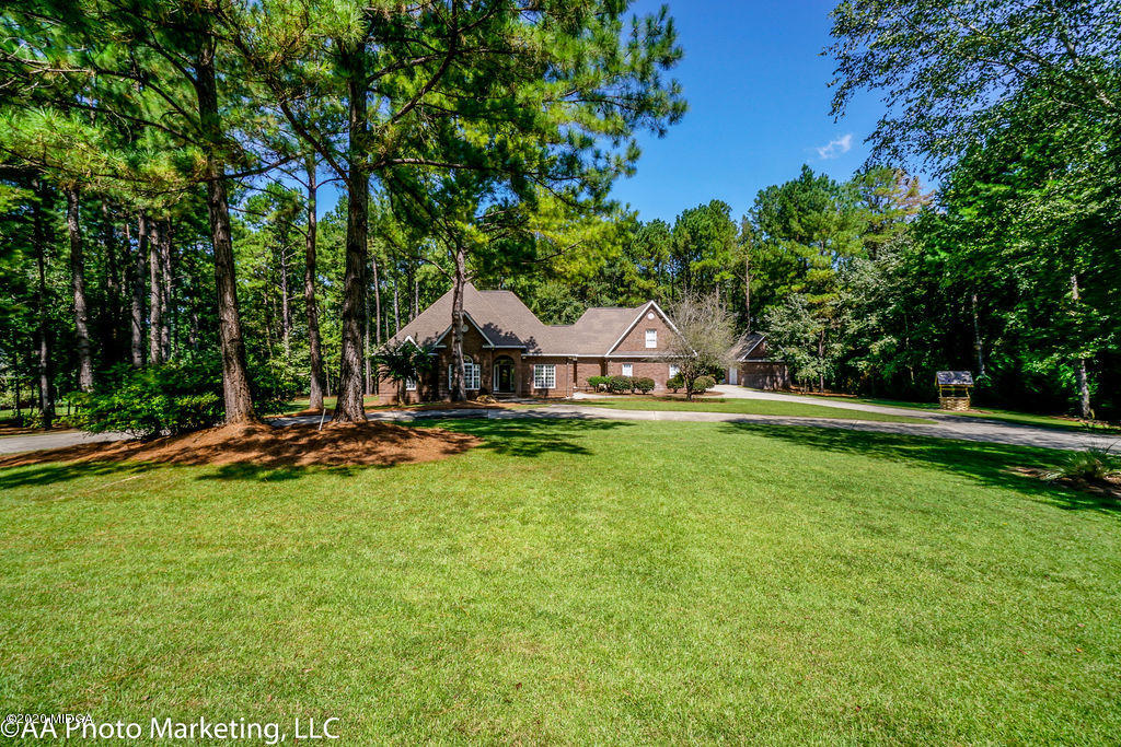 20 Meadow Lane Hawkinsville GA