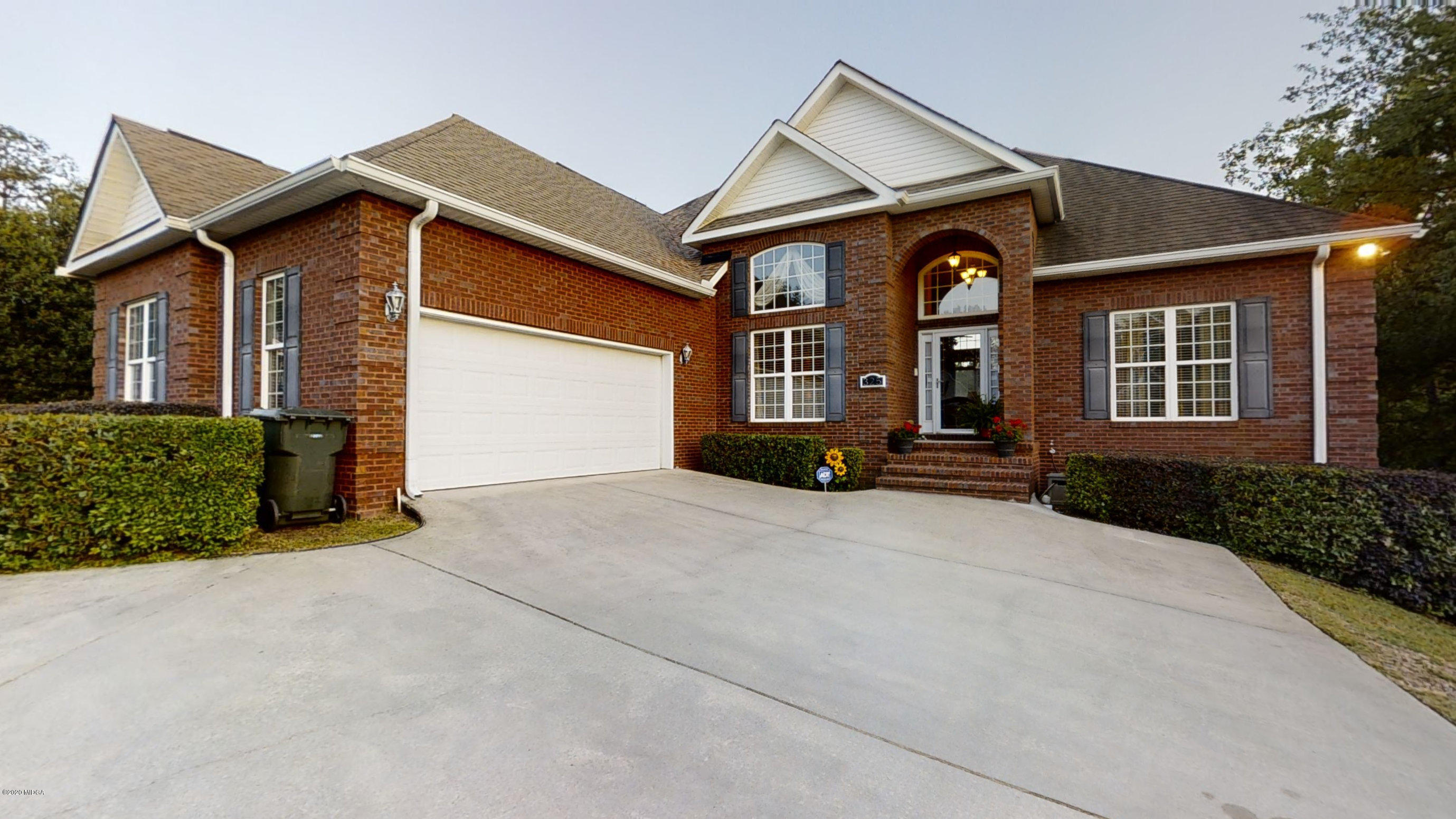 325 Eagle Ridge Road, Macon, GA