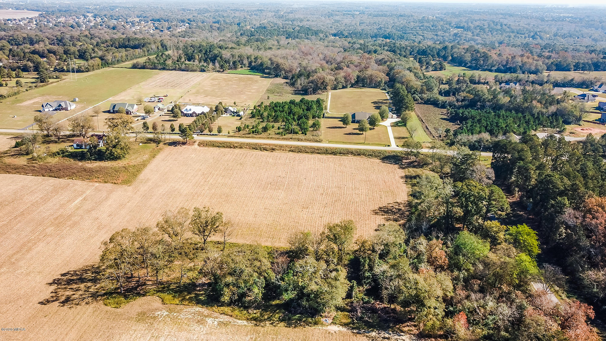 Lot 5 Newell Road, Byron, GA 31008