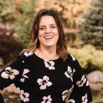 Laura Ann DeLong agent image