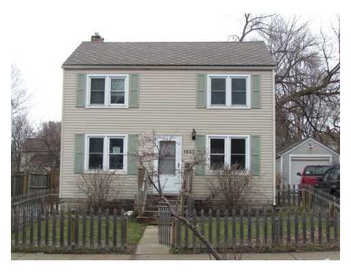 1623 S Pennsylvania Ave - Primary Photo - 1