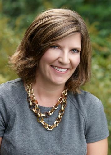 Julie Stevenson agent image