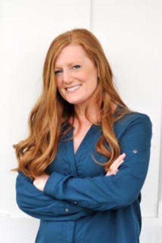 Kristin Krieger agent image