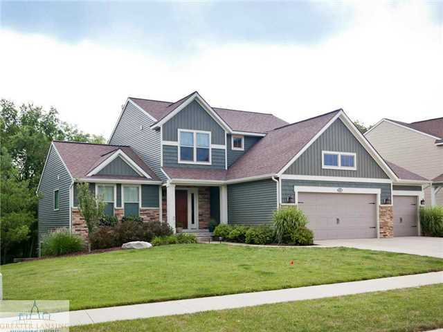 5226 Twinging Drive - Primary Photo - 1