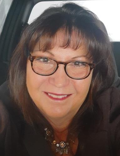 Linda M Benson agent image