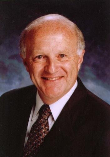 Thomas Jury agent image