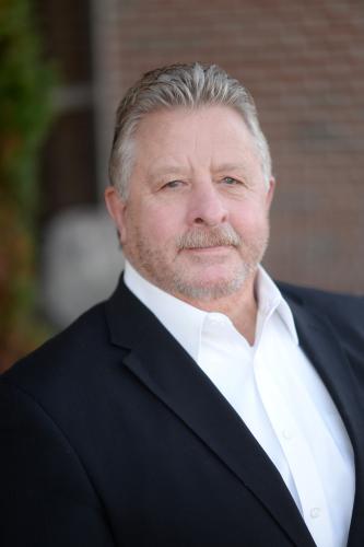 Patrick Feldpausch agent image