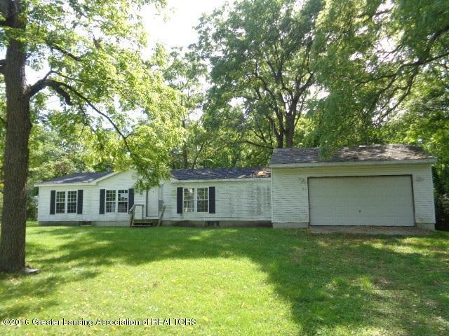 1341 W Valley Rd - Front - 1