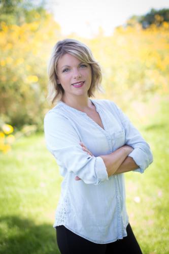 Sara Lynn Ridner agent image