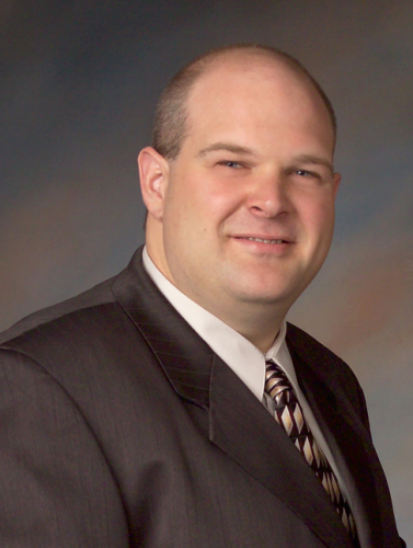 Dale Huber agent image