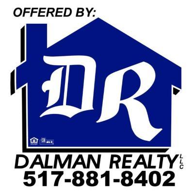 Steven Dalman agent image