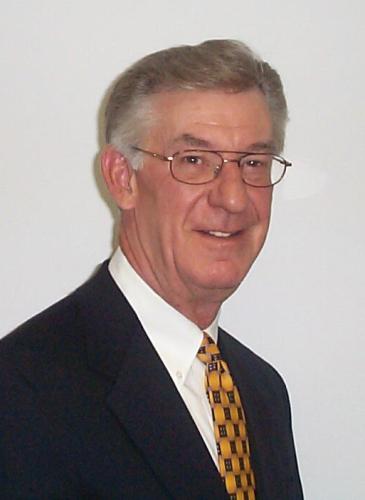 Rick VanHouten agent image