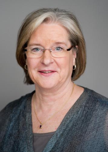 Nancy Knupfer agent image